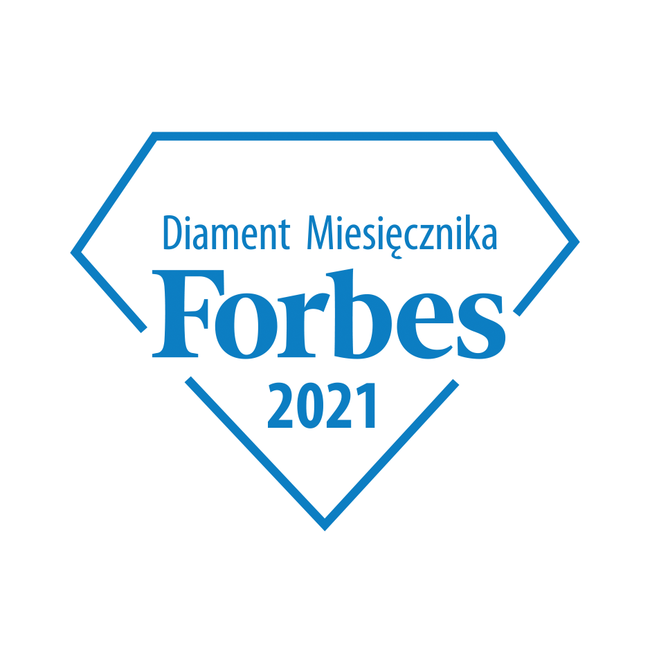 Diament Forbesa 2021